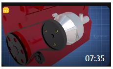 07:35 汽车发动机冷却系统是怎么工作的呢