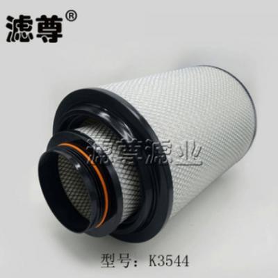 K3544K3444空气滤清器JH6一汽解放jh6新大威1109070-851Q滤芯空滤