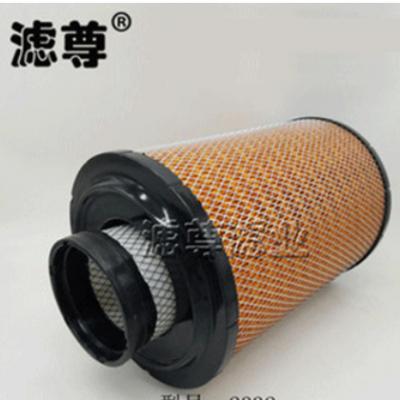 适配K2332空滤JAC江淮威铃鼎立五十铃空气滤芯江淮货车空气滤清器