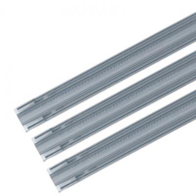 供应三节雨刮器胶条 凯美瑞三段式雨刮胶条 8mm宽雨刷器胶条