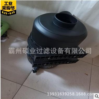 空气过滤器滤芯总成C30810/3 汽车空气滤清器 硕业空气滤芯