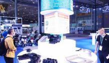 南充28家重点汽车汽配企业亮相成都国际汽配展