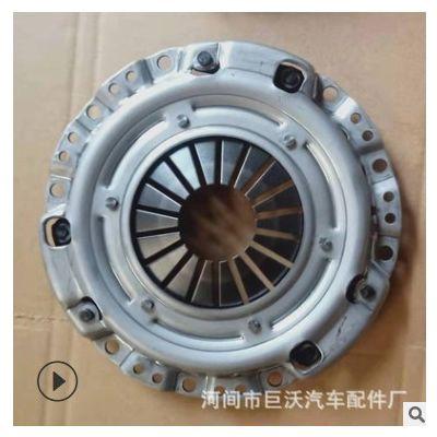 适用于荣光小卡B13离合器压盘 汽车压盘膜片式 发动机离合器压盘