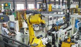 河北文安:科技创新助推汽配产业高质量发展